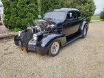 39 Chevy Street Rod  for sale $47,500