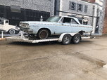 1965 Dodge Coronet  for sale $2,750