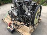 08-10 CHEVROLET GMC DURAMAX LMM 6.6 ENGINE ALLISON TRANSMISS  for sale $8,000