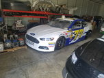 NASCAR Gen6 Roush Fusion  for sale $7,000