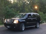 2011 GMC Yukon  for sale $23,500