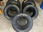 GoodYear Eagle Racing Specials  for sale $600