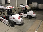 Rage Cage Kart  for sale $2,700