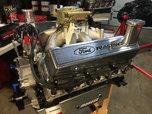 EJ Racing EFI 468  for sale $9,500