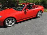 Spec Mx-5/ T4 Mazda Mx-5  for sale $17,500