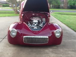 1941 Willys 441  for sale $50,000