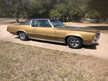 1970 Pontiac Grand Prix  for sale $12,000