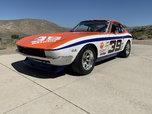 DATSUN 240z 1973 race car A WINNER  for sale $31,500