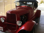 1930 Plymouth Business  for sale $24,500