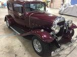 1932 BUICK VICTORIA  for sale $50,000