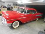 1957 Chevrolet Two-Ten Series  for sale $42,500