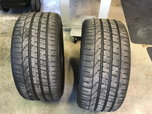 2 Pirelli PZero 265x35x18 tires  for sale $80