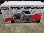 New Edelbrock Super Victor II Intake Manifold BB Chevy 2897