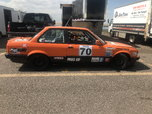 1991 BMW 325i GTS1/PRO3 Race Car (150hp)  for sale $10,000