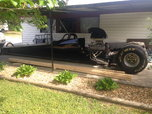 "99 Bill Mullis 245"" Top Dragster  for sale $11,000"