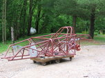 Supergas Chassis  for sale $6,500
