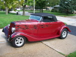 1934 Roadster  for sale $29,500