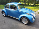 1973 Volkswagen Beetle  for sale $11,900