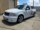 2001 Ford F-150  for sale $23,500