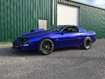 1995 Camaro z28  for sale $17,000