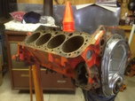 1962 Chevy 327 block  for sale $400