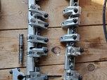 Jessel 60/40 pro aluminum sbc rocker shafts  for sale $750