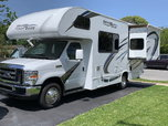 CLASS C MOTORHOME  for sale $55,000