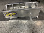 BBF Billet Fabrication pan and Kaase pump  for sale $750