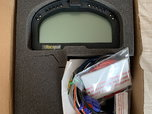 Racepak IQ3 Dash  for sale $650