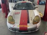 1998 Porsche Boxter for Sale $14,900