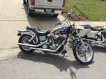 Harley Davidson dyna wide glide  for sale $7,500