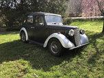 1938 Austin Bantam  for sale $8,000