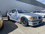 BMW 1996 E36 M3Street Legal Race car   for sale $35