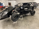 2016 Harris Modified Complete Team Sellout  for sale $21,000