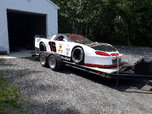 Port city super late model  for sale $8,000