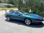 1997 Pontiac Firebird  for sale $8,999