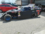 2015 Victory Modified