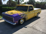 1987 C-10 SHORTBED  for sale $10,500