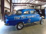 1952 Ford Customline  for sale $35,000