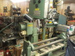 Kwikway seat and guide machine  for sale $6,000