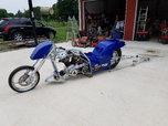 Harley Davidson Pro Drag  for sale $12,500