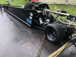 Out law Half scale 790 car
