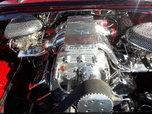 Bbc blower engine  for sale $5,000