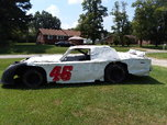 OVAL DIRT RACE CAR  for sale $5,000