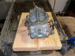 rebuilt 650 dp holly  for sale $185