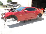 2013 CAMARO SS BODY   for sale $1,500