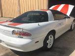 1997 Chevrolet Camaro  for sale $3,999