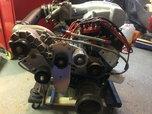 347 Boss Blower motor. New  for sale $8,000