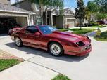 1987 Chevrolet Camaro  for sale $25,000