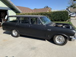1964 nova wagon  for sale $36,000